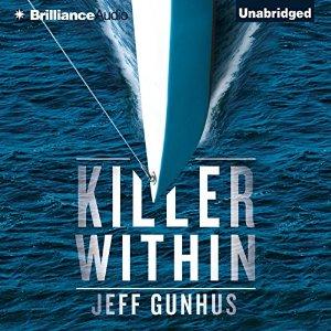 Killer Within audiobook by Jeff Gunhus