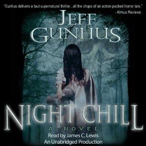 Night Chill audiobook by Jeff Gunhus