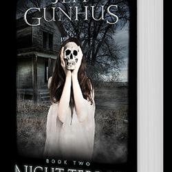 Night Terror by Jeff Gunhus