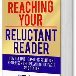 Reaching Your Reluctant Reader by Jeff Gunhus