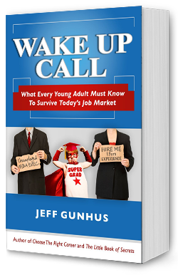Wake Up Call Book Cover