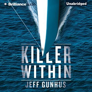 Killer Within audiobook by Jeff Gunhus