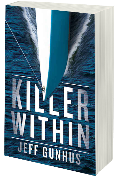 Killer Within by Jeff Gunhus