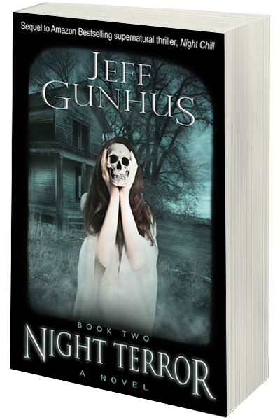 Night Terror by Jeff Gunhus